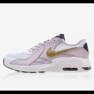Nike Air Max Excee Shoes Lilac CD6894 102